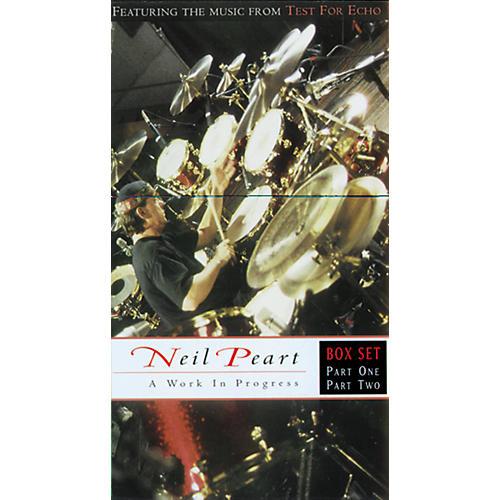 Alfred Neil Peart - A Work in Progress