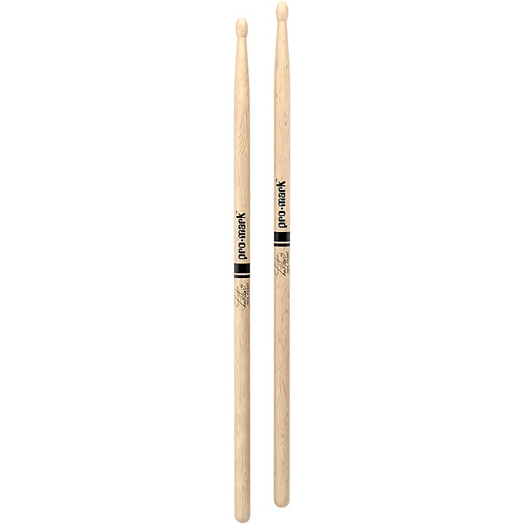 PROMARK Neil Peart Autograph Series Drumsticks Wood Tip