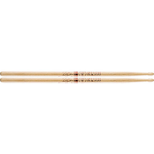 PROMARK Neil Peart Autograph Series Limited Edition Time Machine  Drumsticks
