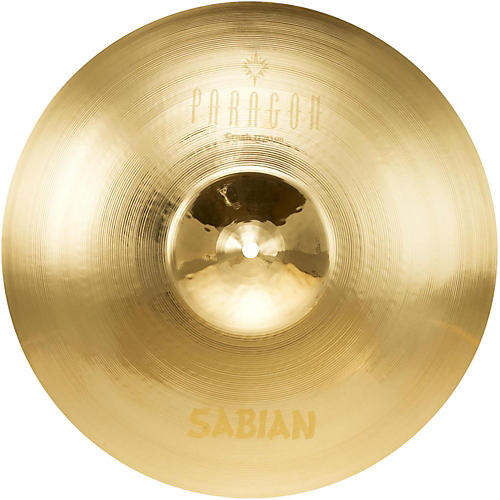 Sabian Neil Peart Paragon Crash Brilliant 17 in.