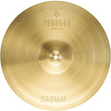 Sabian Neil Peart Paragon Crash Cymbal