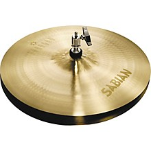 Sabian Neil Peart Paragon Hi-Hats 13 in.