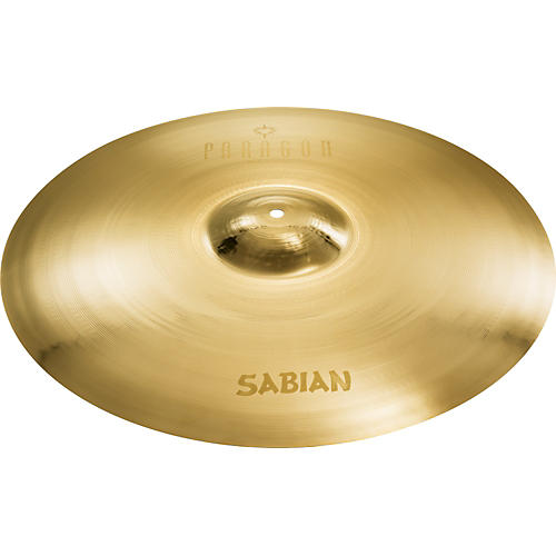 Sabian Neil Peart Paragon Ride Brilliant-thumbnail