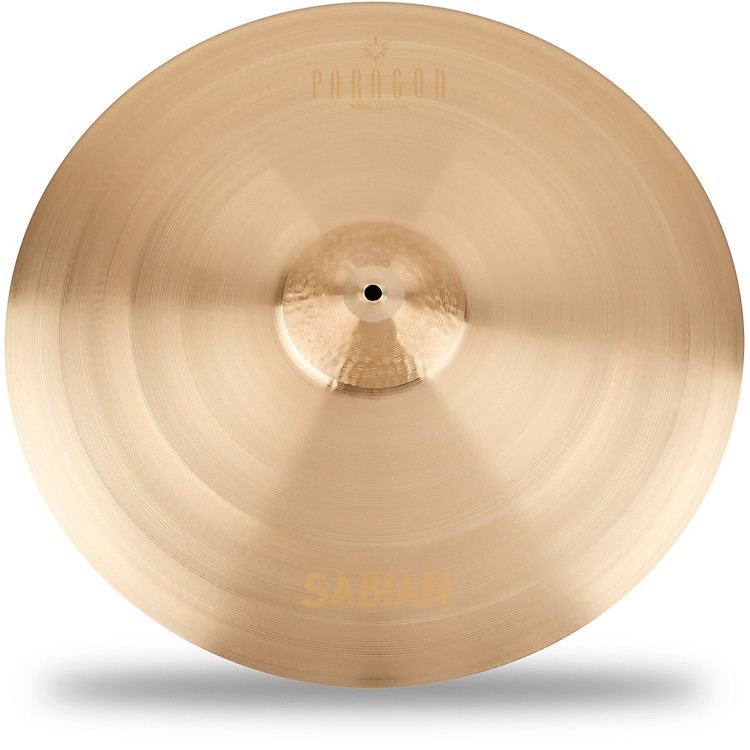 Sabian Neil Peart Paragon Ride Cymbal  22 Inch