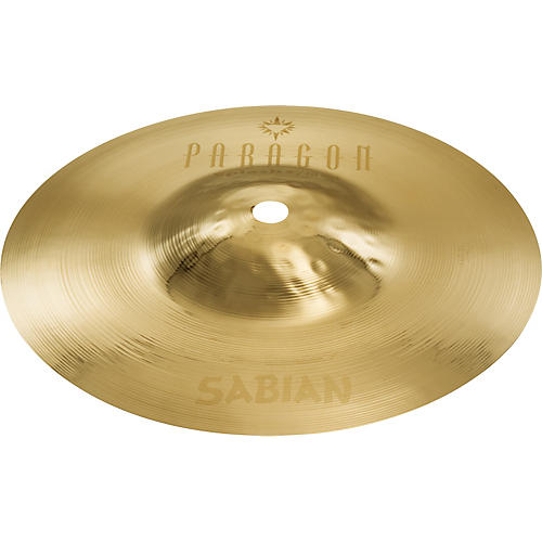 Sabian Neil Peart Paragon Splash Brilliant