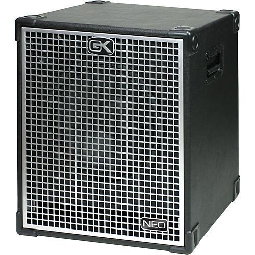 Gallien-Krueger Neo 115 1x15 Bass Speaker Cabinet