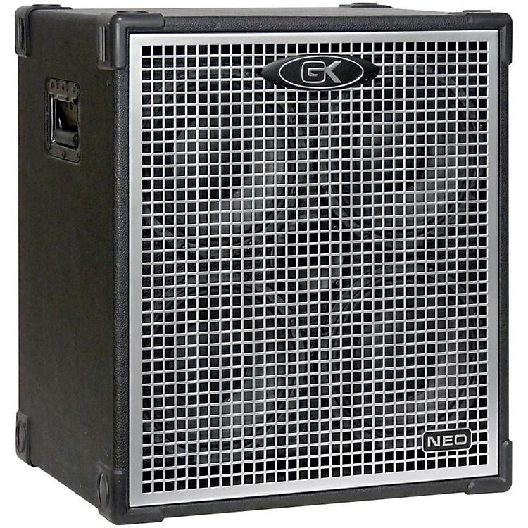 Gallien-KruegerNeo 410 4x10 Bass Speaker Cabinet 800W4 ohm