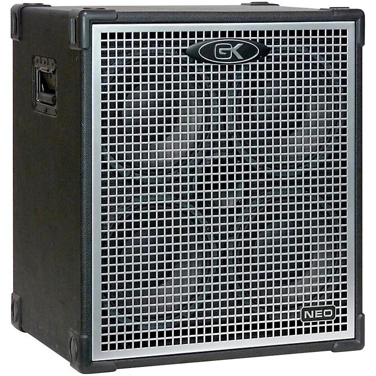 Gallien-KruegerNeo 410 4x10 Bass Speaker Cabinet 800W8 ohm