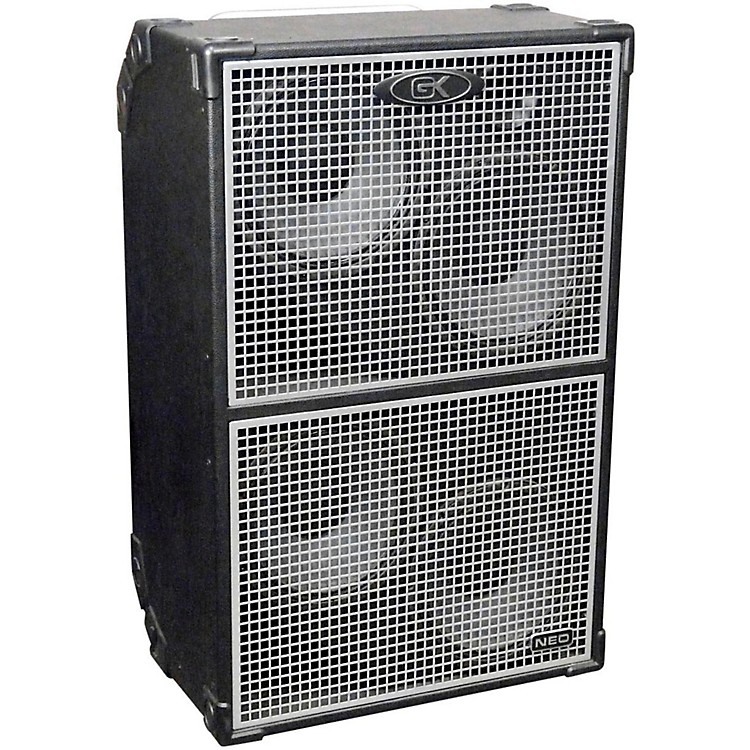 Gallien-KruegerNeo 412 4x12 Bass Speaker Cabinet