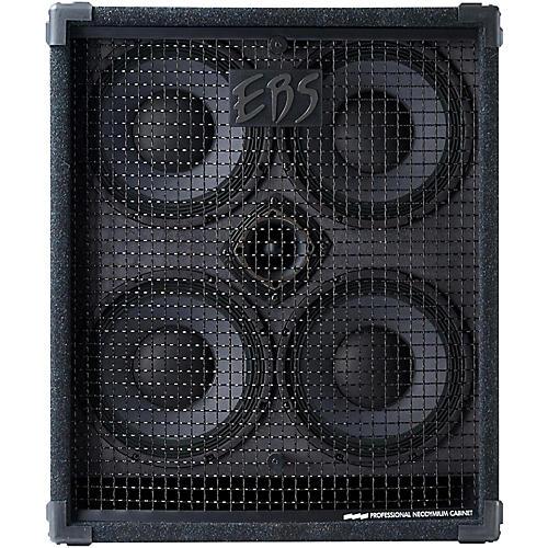 EBS Neo 4x10 Bass Guitar Cabinet-thumbnail