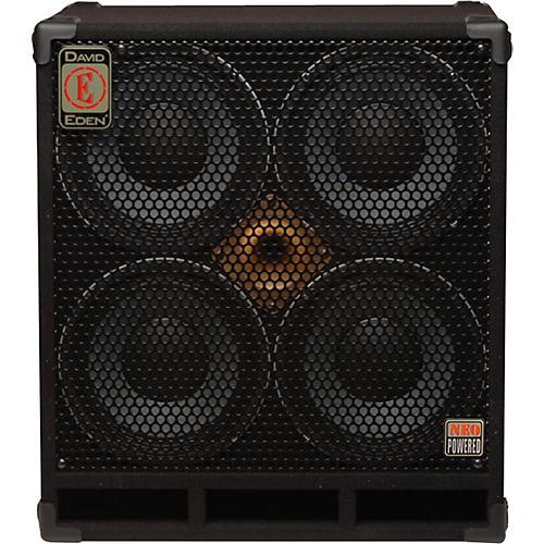 Eden Neo D410XSTN 4x10 Bass Cab-thumbnail