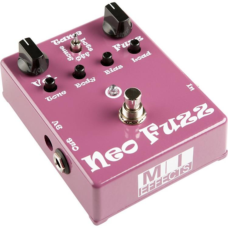 MI AudioNeo Fuzz v.2 Guitar Effects Pedal
