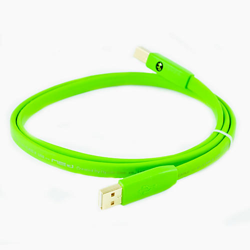Oyaide Neo d+ Series Class B USB Cable 1M