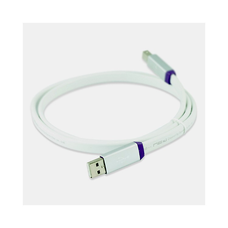 Oyaide Neo d+ Series Class S USB Cable 1M