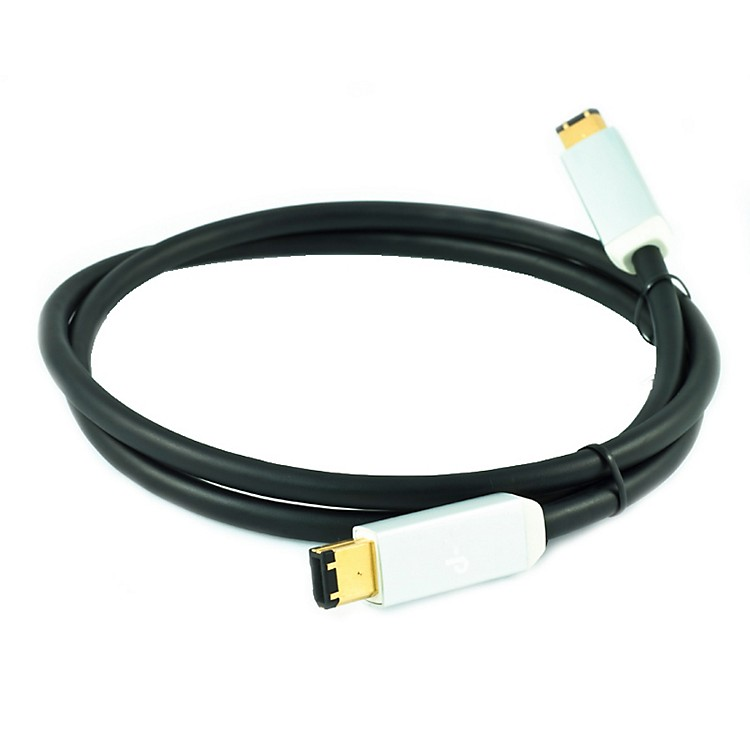 Oyaide Neo d+ Series Firewire Cable 6pin to 6pin - 1M 6pin to 6pin