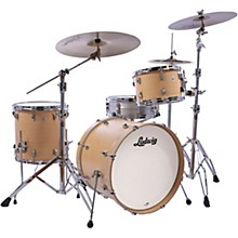 """Ludwig NeuSonic 3-Piece Shell Pack with 20"""" Bass Drum"""