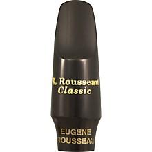 E. Rousseau New Classic Soprano Sax Mouthpiece NC4