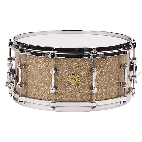 Gretsch drums new classic wood snare drum musician 39 s friend for Classic house drums