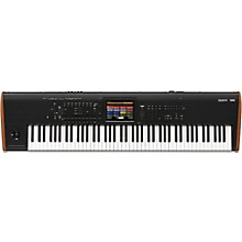 Korg New Kronos 88-Key Music Workstation Level 2 Regular 888366043653
