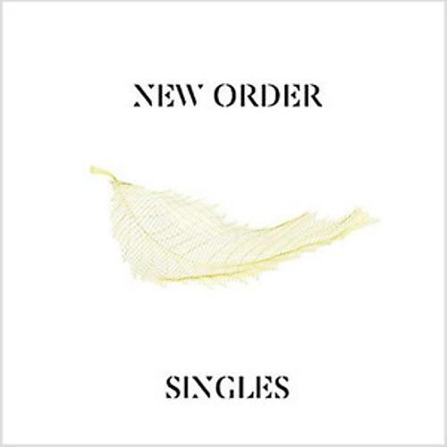 Alliance New Order - Singles (2015 Remaster)