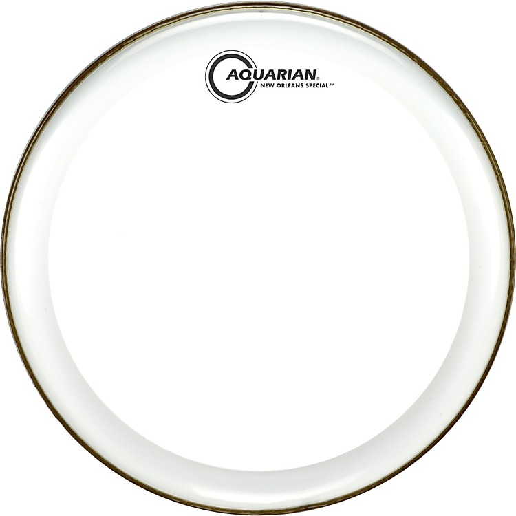 Aquarian New Orleans Special Drumhead  14 Inches