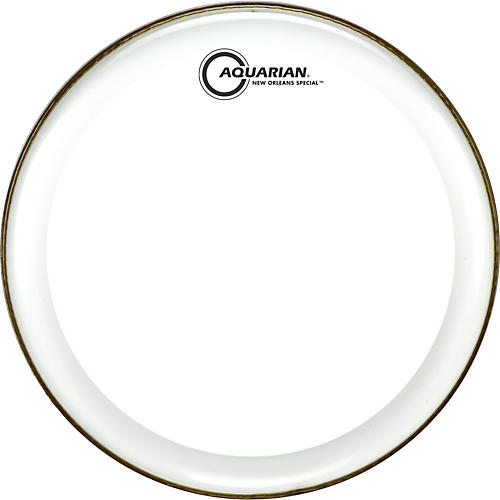 Aquarian New Orleans Special Drumhead  14 in.