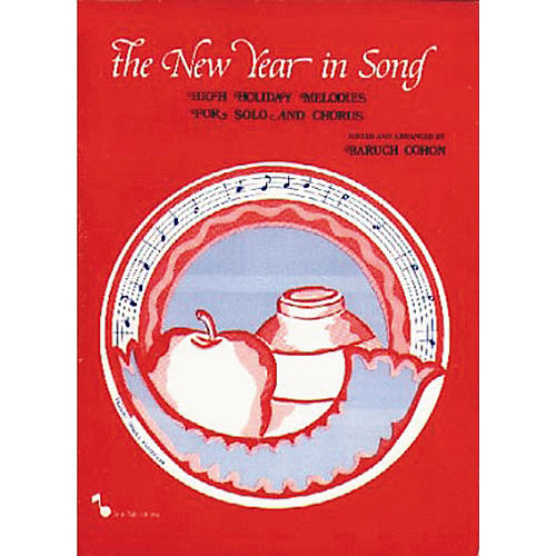 Tara Publications New Year In Song Book