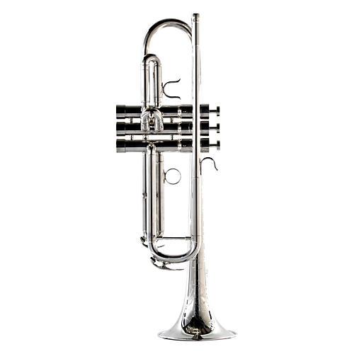 BAC Custom Brass New York City Model Professional Bb Trumpet