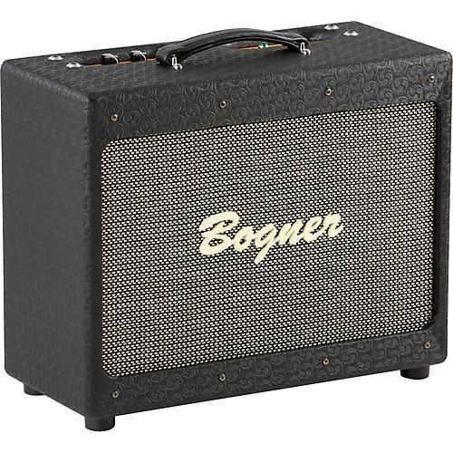 Bogner New Yorker 112 12W 1x12 Tube Guitar Combo Amp-thumbnail