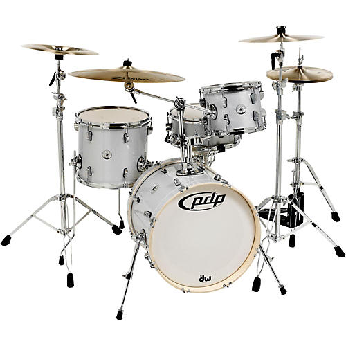 PDP by DW New Yorker 4-Piece Shell Pack-thumbnail