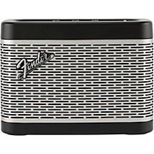 Fender Newport 30W Wireless Bluetooth Portable Speaker Black