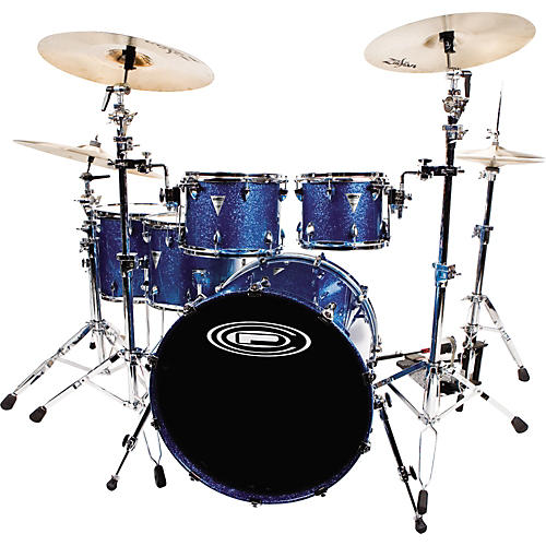 Orange County Drum & Percussion Newport 5-Piece Shell Pack-thumbnail