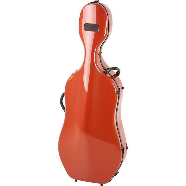 BamNewtech Cello CaseBlue, With Wheels