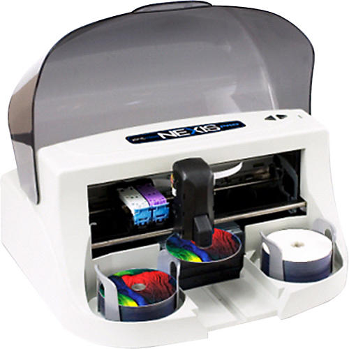 XLNT Idea Nexis Plus 100 Blu-Ray Disc Media Publisher