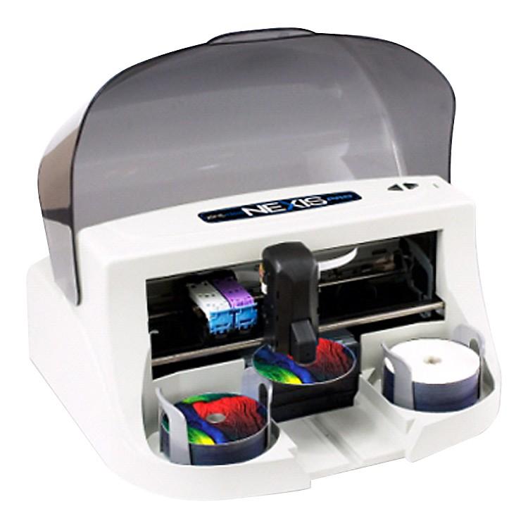 XLNT IdeaNexis Pro 100 Auto Disc Media Printer