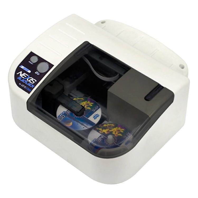 XLNT IdeaNexis Pro BlackJack AP DVD/CD Printer