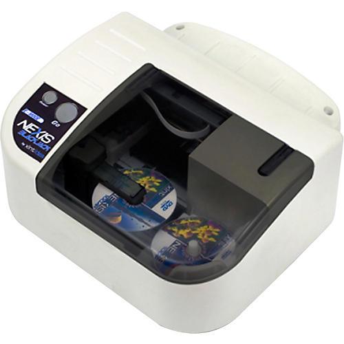 XLNT Idea Nexis Pro BlackJack DVD Media Printer