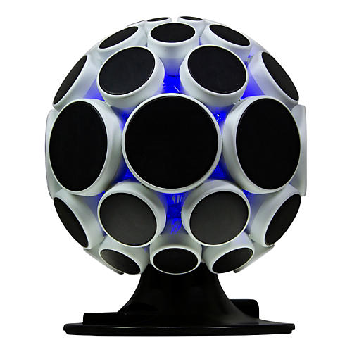 Alphasphere Nexus Spherical Control Surface