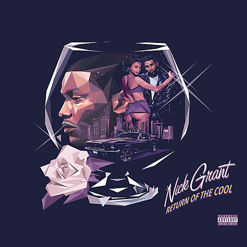 Alliance Nick Grant - Return Of The Cool