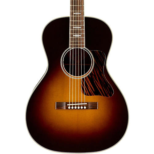 Gibson Nick Lucas Mystic Rosewood Acoustic-Electric Guitar