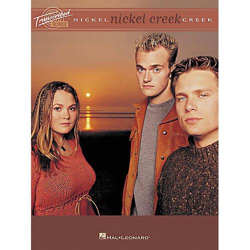 Hal Leonard Nickel Creek Guitar Tab Songbook-thumbnail