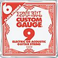 Ernie Ball Nickel Plain Single Guitar String