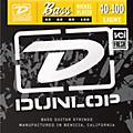 Dunlop Nickel Plated Steel Bass Guitar Strings - Light  Thumbnail