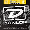 Dunlop Nickel Plated Steel Electric Guitar Strings - Extra Light  Thumbnail
