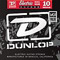 Dunlop Nickel Plated Steel Electric Guitar Strings - Medium  Thumbnail