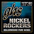 GHS Nickel Rockers Lo Tune SRV Set  Thumbnail