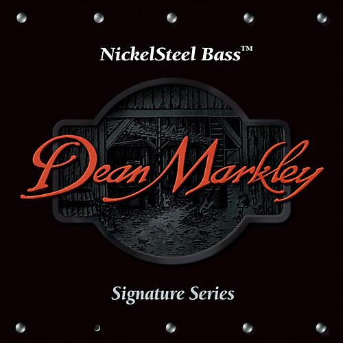 Dean Markley Nickel Steel Bass Guitar Strings-thumbnail