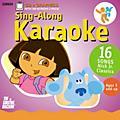 The Singing Machine Nickelodeon Dora the Explorer Volume 2 Karaoke CD+G-thumbnail