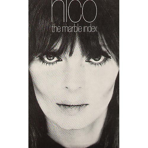 Alliance Nico - The Marble Index