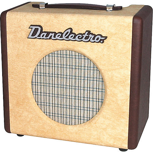 Danelectro Nifty Fifty Amp
